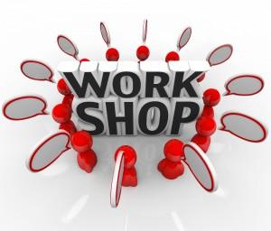 workshops 5